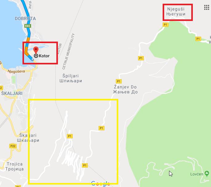 2018-07-13 12_45_21-Perast, Czarnogóra do Kotor, Czarnogóra – Mapy Google.png
